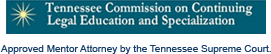Tennessee Commission on Continuing Legal Education and Specialization