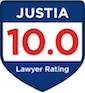 Justia Badge - Joseph W. Fuson Esq.